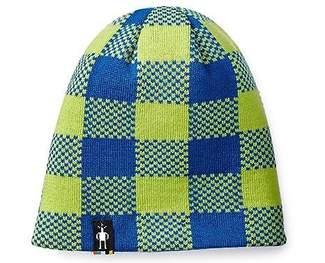 65dcd381420 Amazon.com  Smartwool Kids  Reversible Slopestyle Hat - Past Season ...
