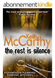 The Rest is Silence (Eisenmenger-Flemming Forensic Mysteries Book 5) (English Edition)