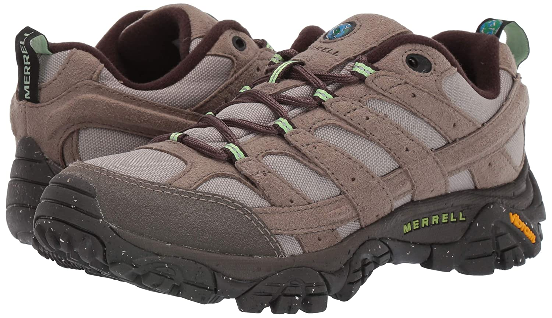 f3b9055080bd1 Merrell Women's Moab 2 Vegan Hiking Shoe
