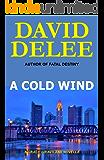 A Cold Wind: A Grace deHaviland Bounty Hunter Novella