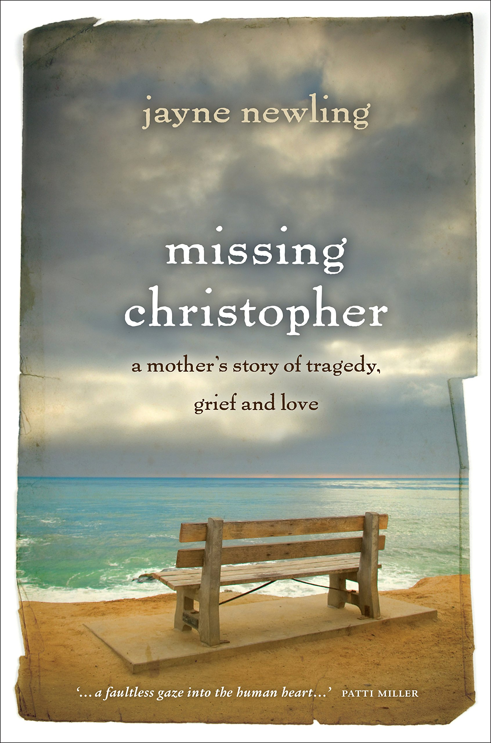 Download Missing Christopher: A Mother's Story of Tragedy, Grief and Love pdf epub