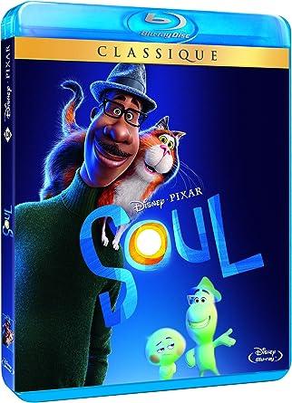 Soul Blu-Ray Bonus