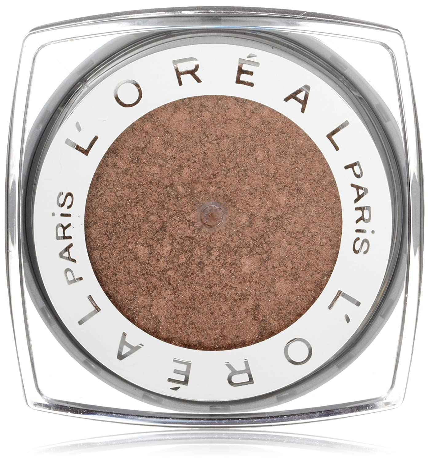 L'Oreal Paris Infallible 24 HR Eye Shadow, Eternal Sunshine, 0.12 Ounces L' Oreal Paris 997 Eternal Sunshine