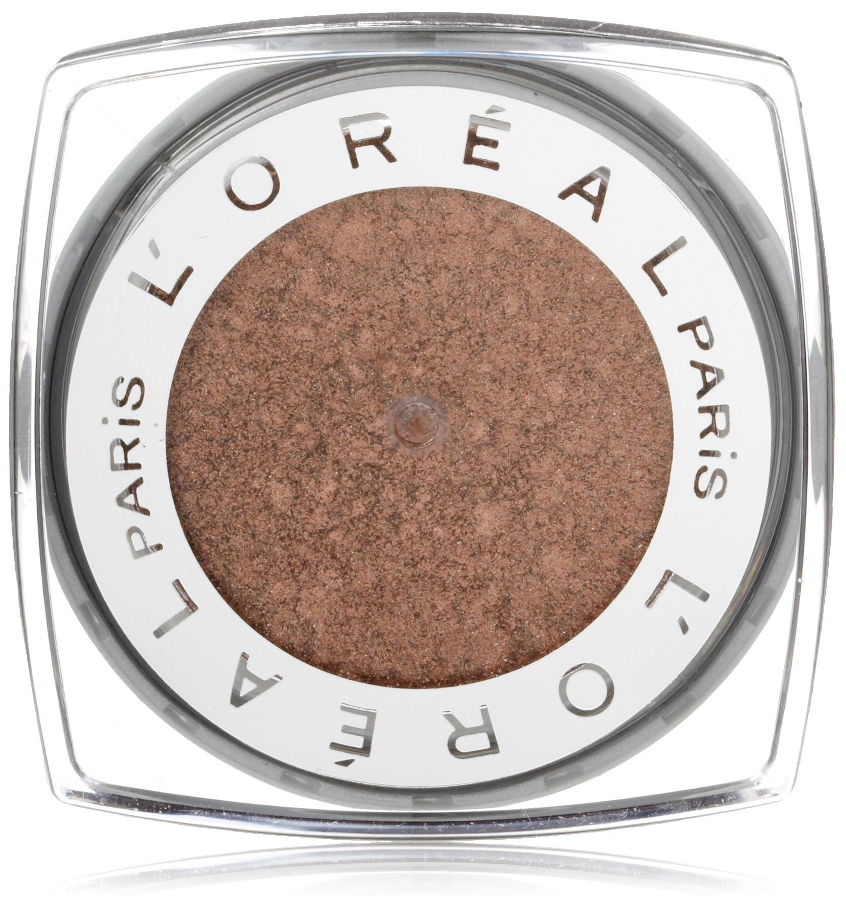 L'Oréal Paris Infallible 24HR Shadow, Bronzed Taupe, 0.12 oz.