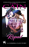 Roped (Chimera Club Stories Book 7)
