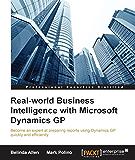 Real-world Business Intelligence with Microsoft Dynamics GP