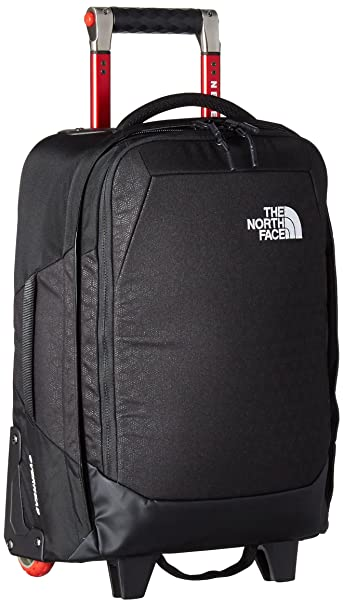 a76d016237ec The North Face Unisex Outdoor Bag available in Tnf Black - 49 cm  Amazon.co.uk   Luggage