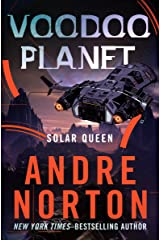 Voodoo Planet (Solar Queen Book 3) Kindle Edition