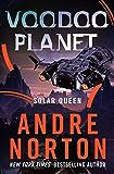 Voodoo Planet (Solar Queen Book 3)