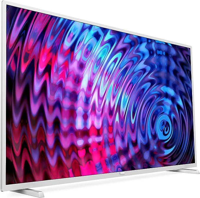 Philips 32PFS5823, Televisor con Tecnología LED, Full HD, Pixel ...