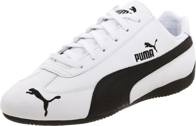 PUMA Men's Speed Cat ST US Sneaker