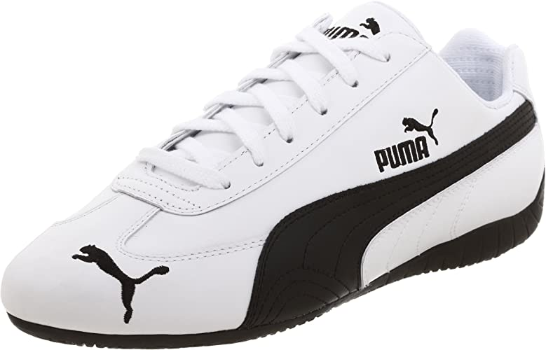 PUMA -Speed Cat St Us (Qr) Mens Sneakers, Size:3.5 UK, Color ...