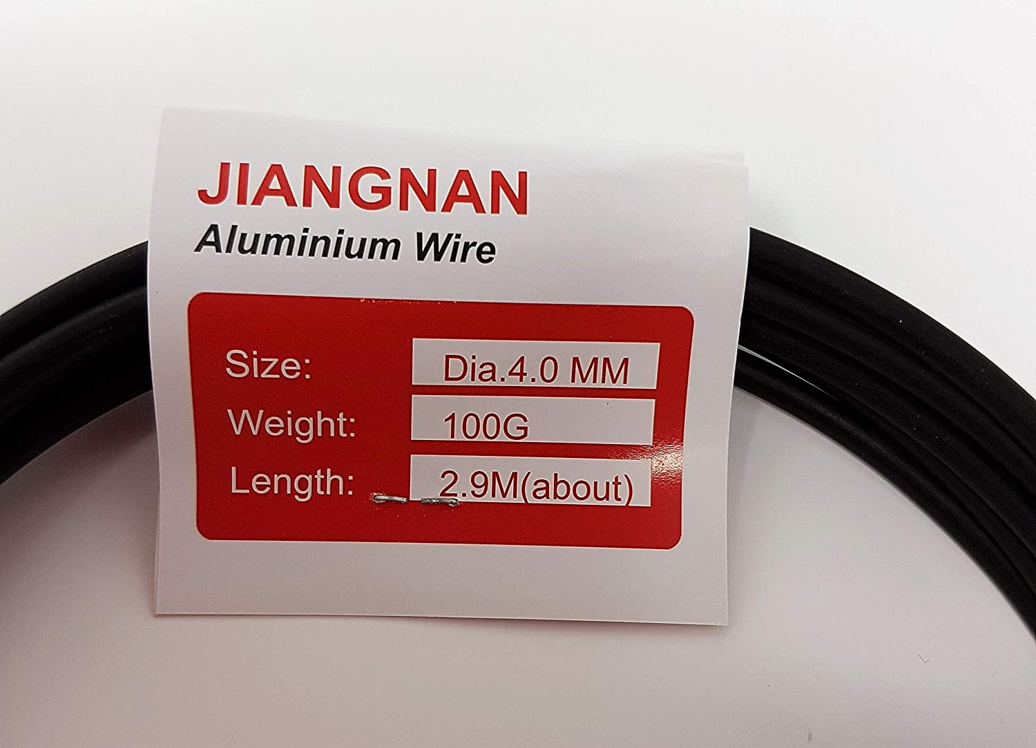 100grammes of 4mm diameter bonsai wire The Bonsai Store