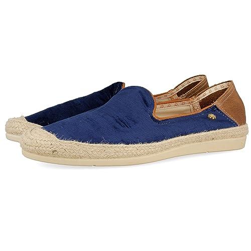 La siesta Posidonia, Alpargatas para Hombre: Amazon.es: Zapatos y complementos