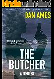 The Butcher: An Olive Jones Thriller (Olive Jones Thrillers Book 1)