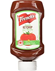 French's, Tomato Ketchup, 750ml