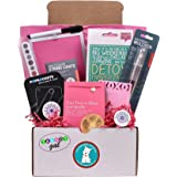 Beyond Bookmarks Trendy Gal Gift Pack