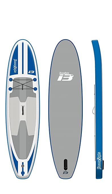 Jimmy Styks Paddle Board Review - How Do They Stack Up?