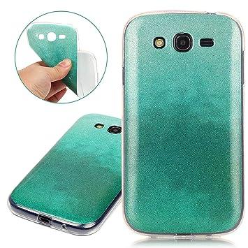 big sale dc977 4eb5e For Samsung Galaxy Grand Neo I9060, ISAKEN Case for: Amazon.co.uk ...