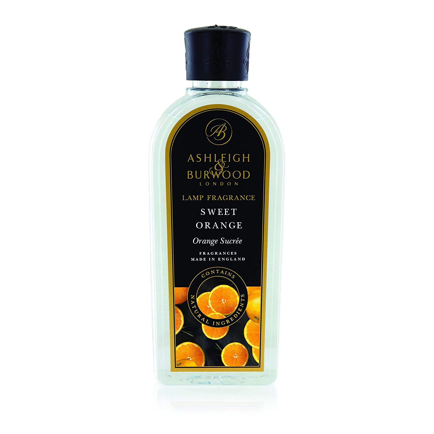Ashleigh & Burwood Fragrance oil 250ml Sweet Orange Ashleigh Burwood PFL913
