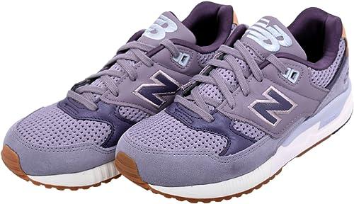 new balance w530 purple