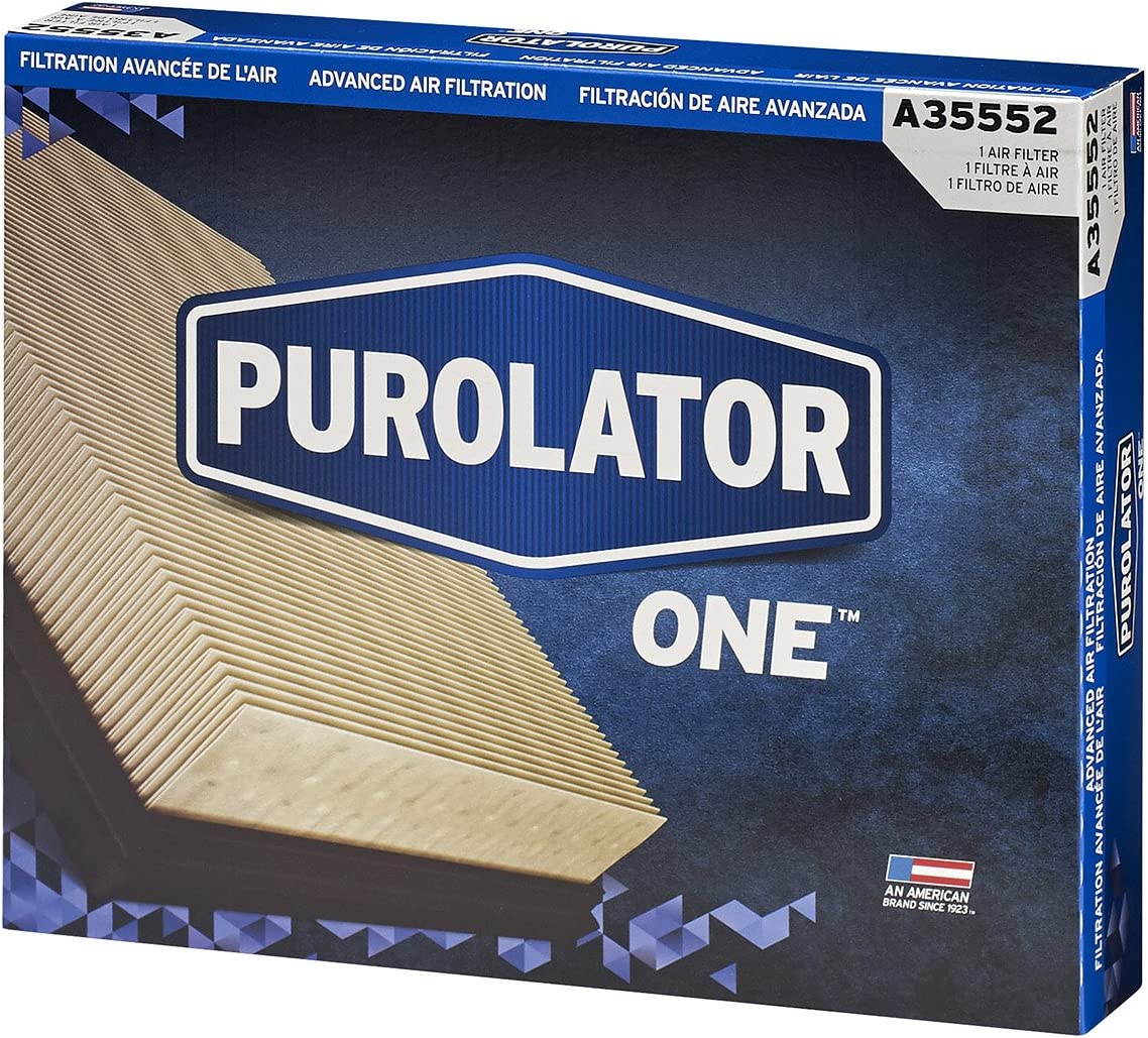 3 Pack Purolator A45314-3PK PurolatorONE Air Filter