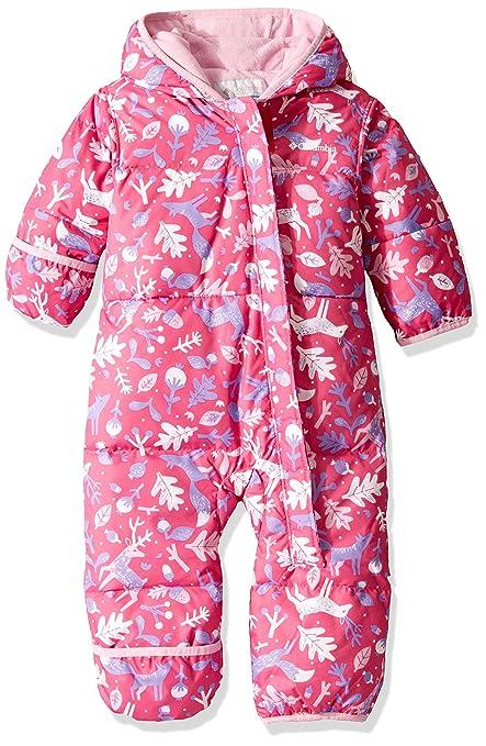 Columbia Snuggly Bunny Mono de esqu/í Infantil Beb/é-Ni/ños