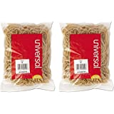 2 Pack of 335 Universal Size 19 Rubber Bands bundled by Maven Gifts