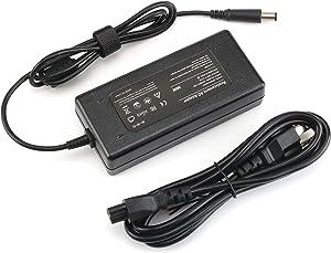 90W Ac Adapter Charger for HP Elitebook 8460p 8470p 8440p 8560p 8460w Probook 4530s 4540s Pavilion 18'' 19'' 20