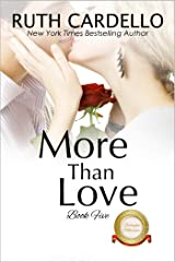 More Than Love (The Barrington Billionaires Book 5) Kindle Edition