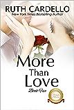 More Than Love (The Barrington Billionaires Book 5) (English Edition)