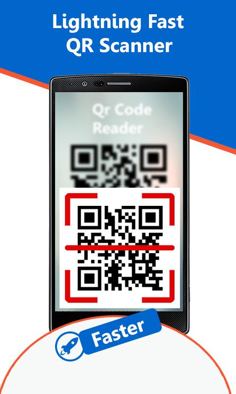 Qr Code Raw Data Reader