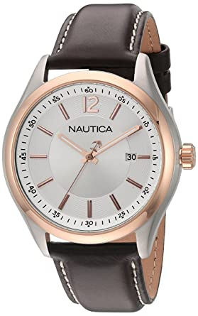 Nautica NAD11527G Karóra