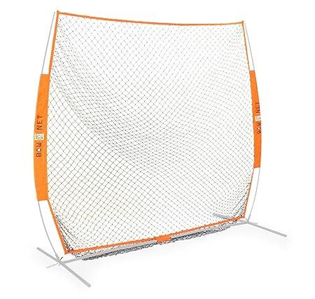 Bownet 7 x 7 Soft Toss Practice Net Net Only