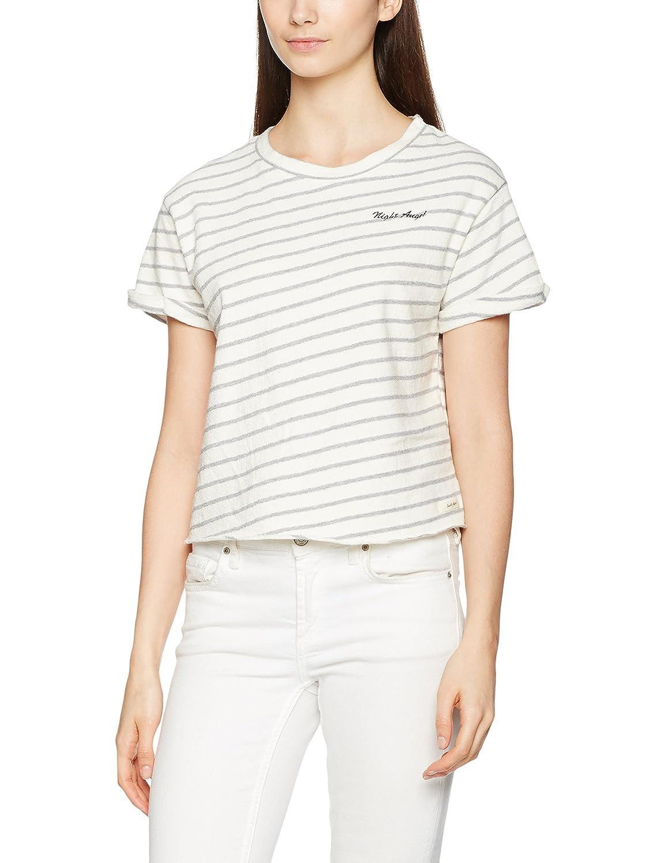 TALLA S. Double Agent86465, Camiseta Para Mujer