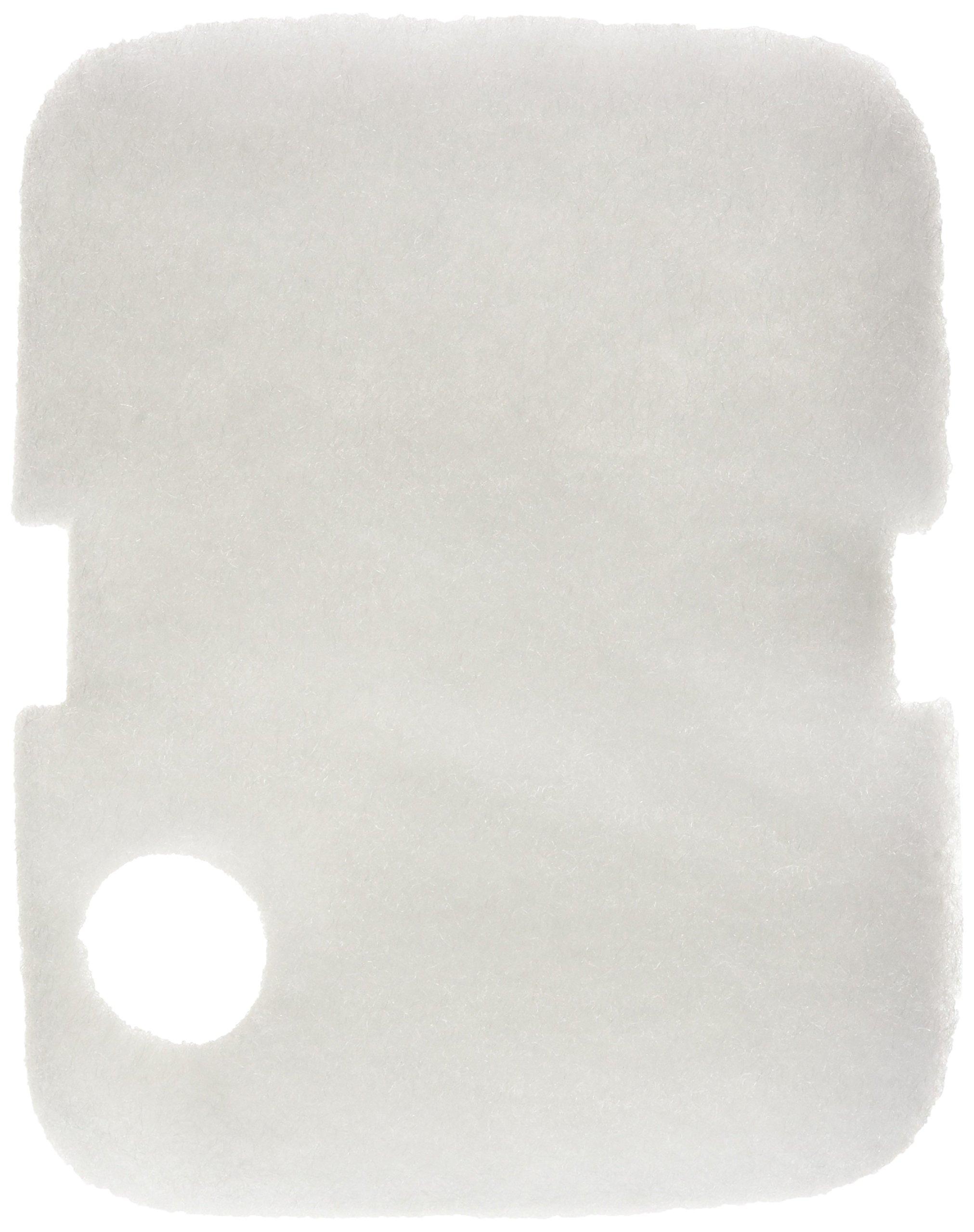 Penn Plax Cascade 700 1000 GPH Floss Pads – Filter Pad Keeps Your Aquarium Clean and Clear – 6 Pack