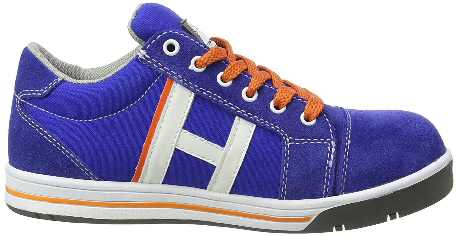 Himalayan 5127 SBP SRA Blue Steel Toe Cap Skater Style Safety Tennis Shoes  Sneakers: Amazon.ca: Shoes & Handbags