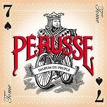 album francois perusse