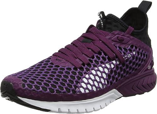 PUMA Ignite Dual Netfit, Chaussures de Running Femme