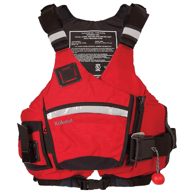 【2018年製 新品】 Kokatat Ronin Pro PFD rescue B003AQV8DE PFD Ronin B003AQV8DE, 金光町:61ac858b --- a0267596.xsph.ru