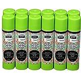 Laser Sharp Paste-It Glue Sticks 5gm Pack of 10 - LaserSharp Paste-It Premium Quality Eco-Friendly GlueSticks for - School Colleges Offices Kids Craft - Pack of 10 Glue Stick