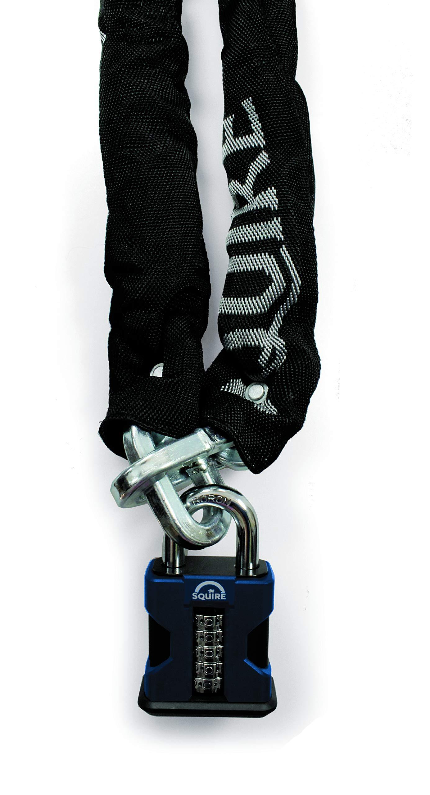 Squire SS50/G3Combi Chain Lock