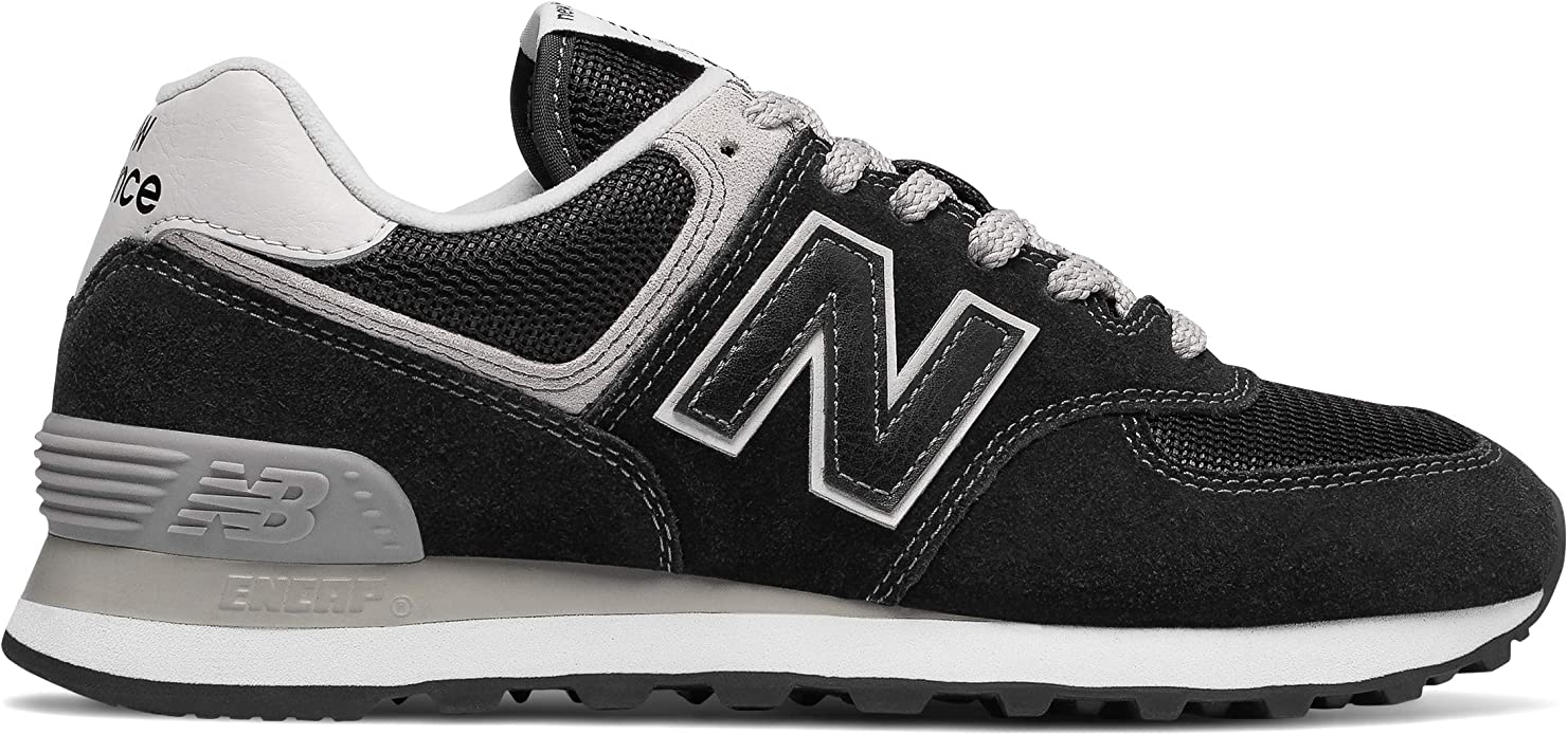New Balance 574v2 Core Sneakers Damen Schwarz