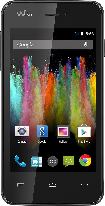 Wiko Kite - Smartphone Libre Android (Pantalla 4