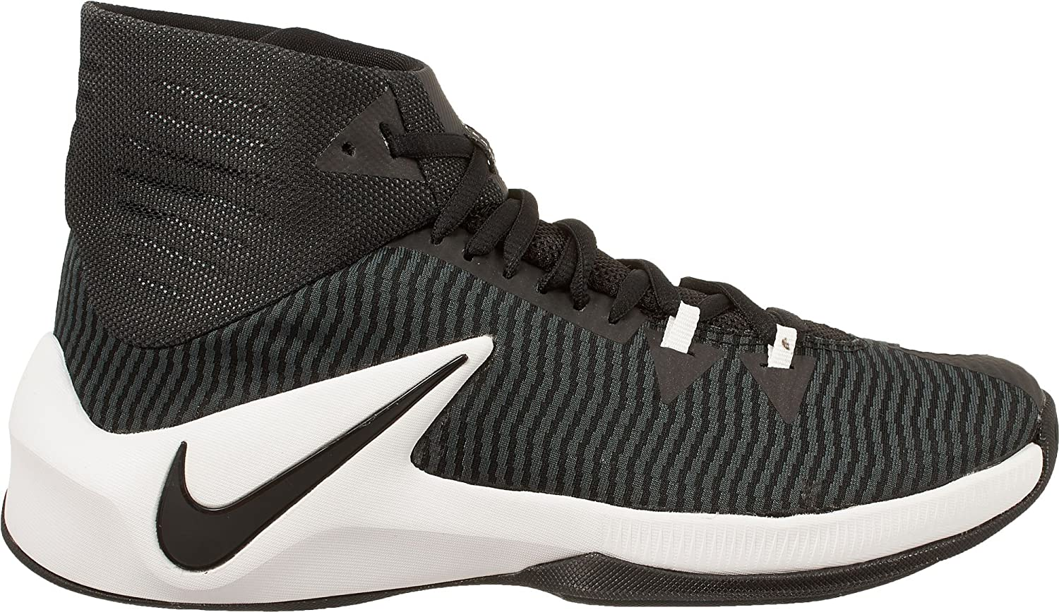 Zoom Clear Out Basketball Shoes
