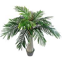 Leaf Design UK - Palmera Artificial (tamaño Extra