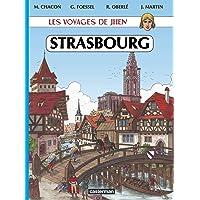 VOYAGES DE JHEN (LES) T.06 : STRASBOURG