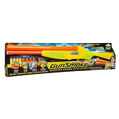 Buzz Bee Toys Air Warriors GunSmoke Blaster: Toys & Games