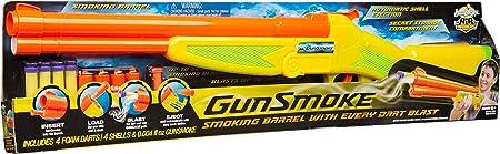 Buzz Bee Toys Air Warriors GunSmoke Blaster