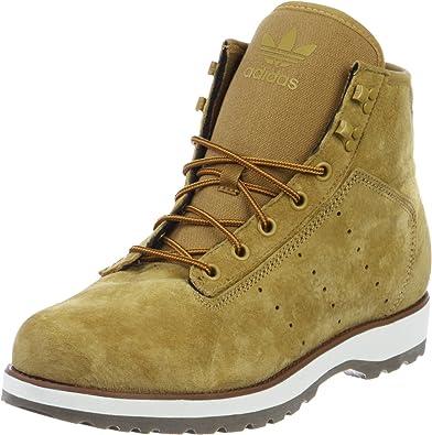 sale retailer 56596 0bd25 Adidas Adi Navvy Boot - UK 6 - EUR 39 13 - CM 24.5 Amazon.co.uk Shoes   Bags